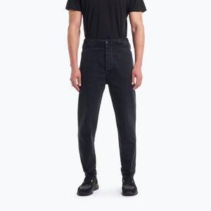 13 Bonaparte  Button Fly Elastic Waist Jeans